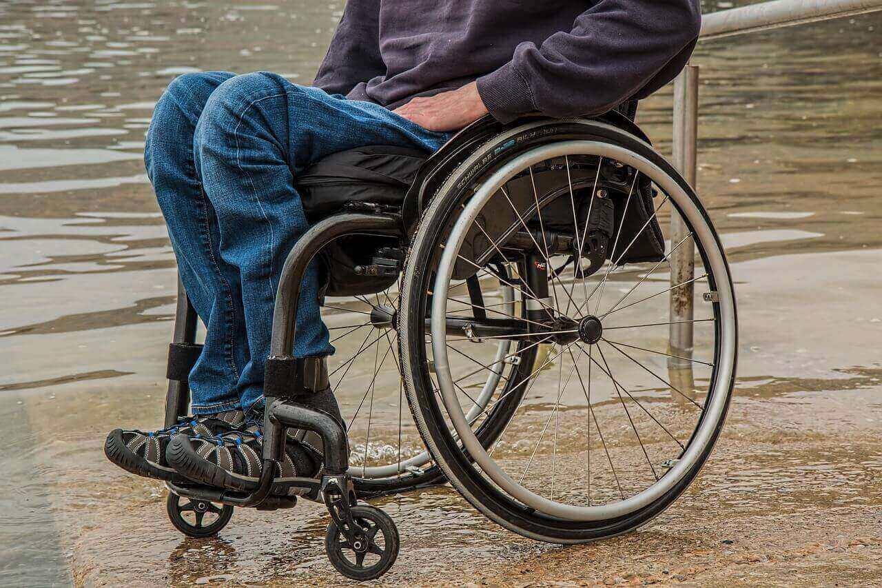 incapacidad permanente en silla de ruedas reclamafacil.com