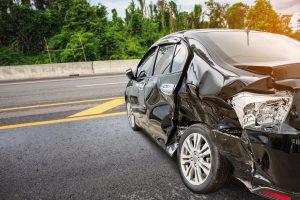 accidente de coche extranjero indemnización